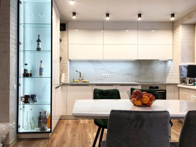 Кухня №148