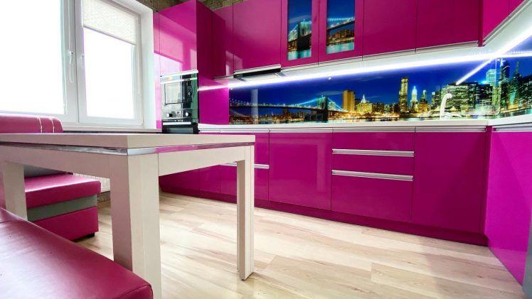 Кухня №153