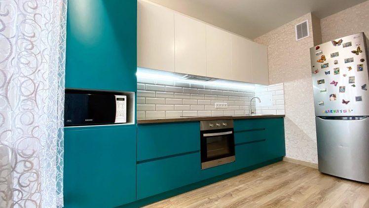 Кухня №156