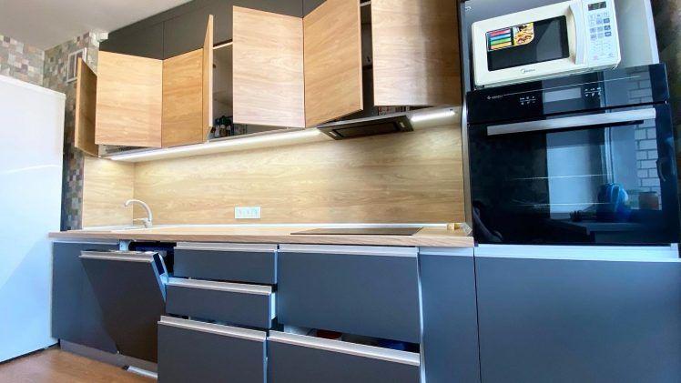 Кухня №160
