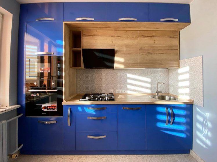 Кухня №158