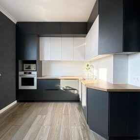 Кухня №167