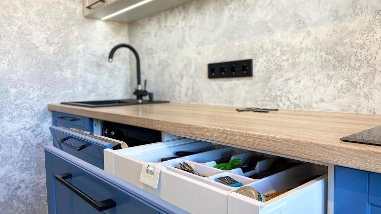 Кухня №169