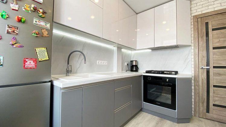 Кухня №171