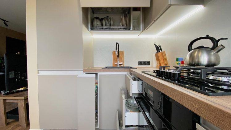 Кухня №176
