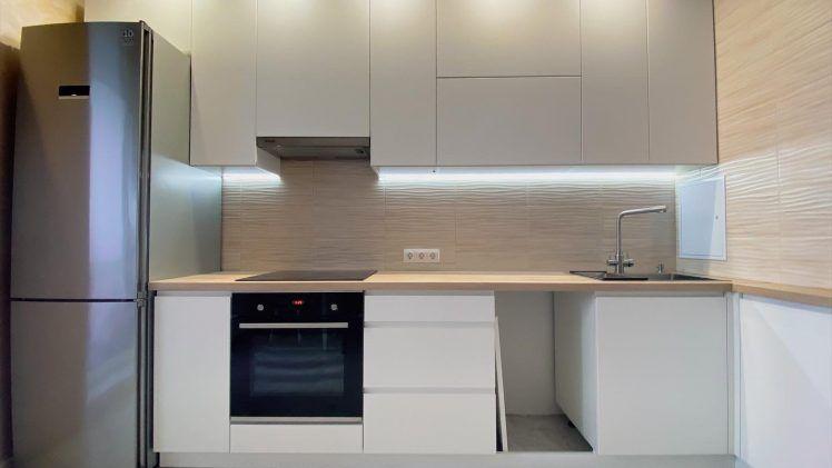 Кухня №174