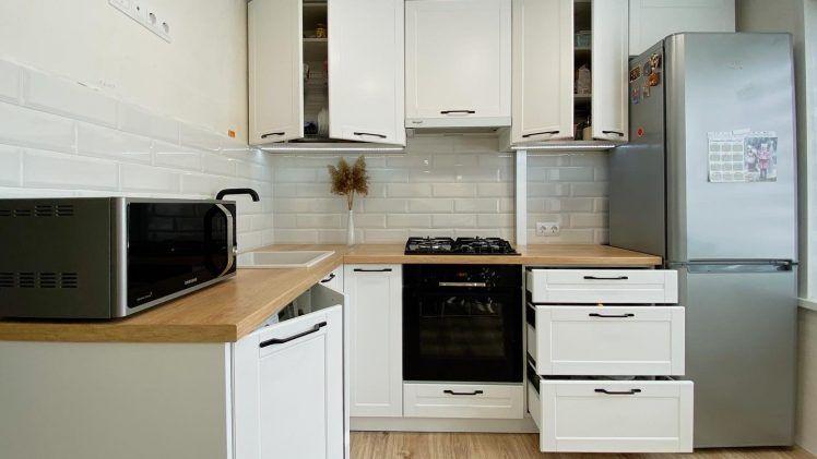 Кухня №181