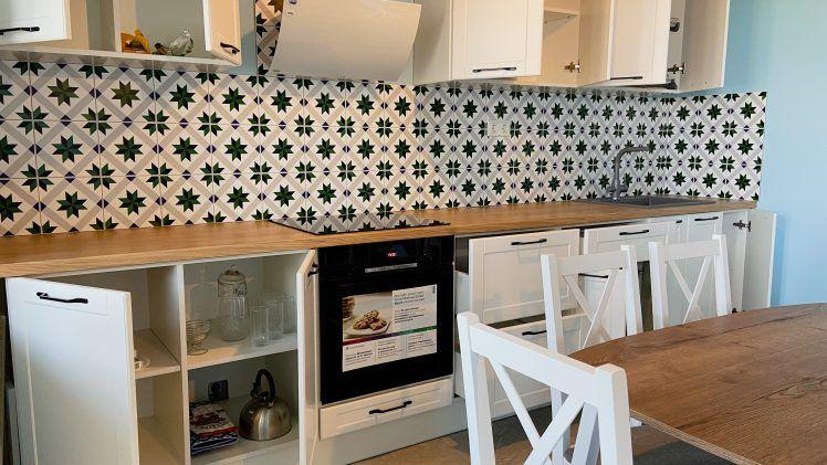 Кухня №182