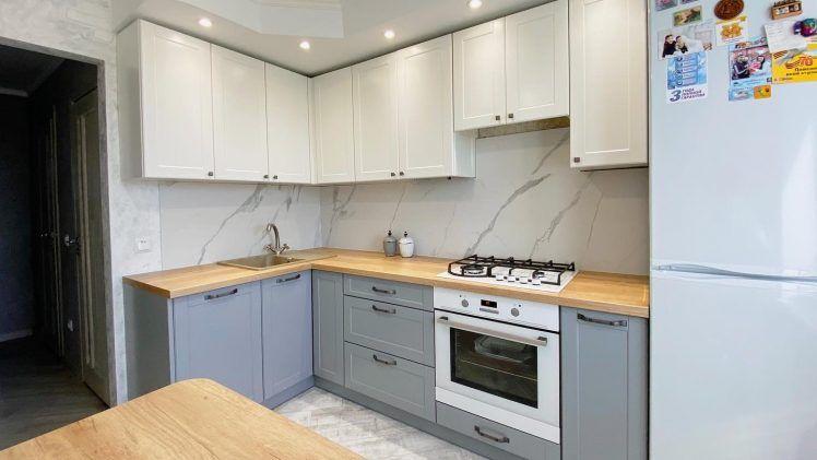 Кухня №186
