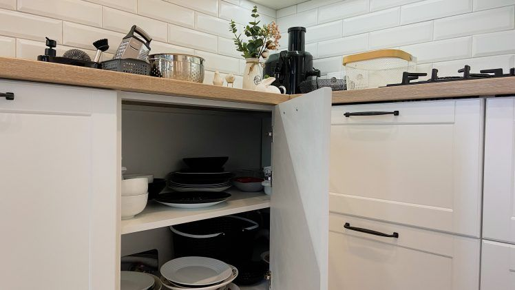 Кухня №179