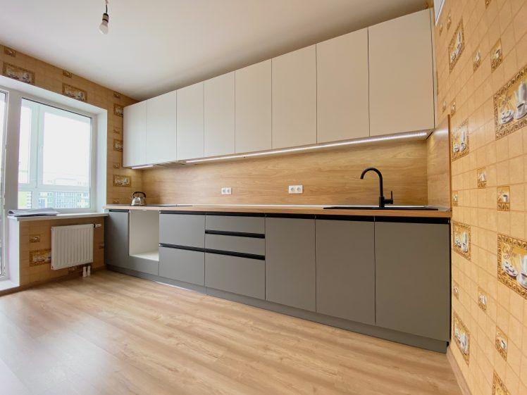 Кухня №187