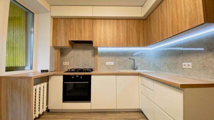 Кухня №192