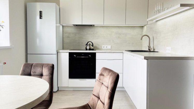 Кухня №191