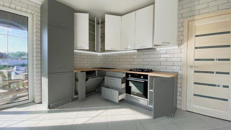 Кухня №195
