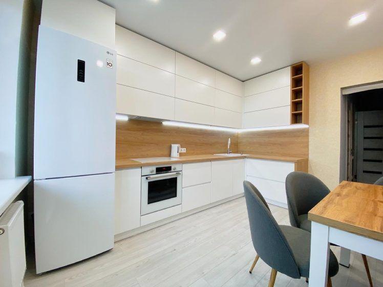 Кухня №198