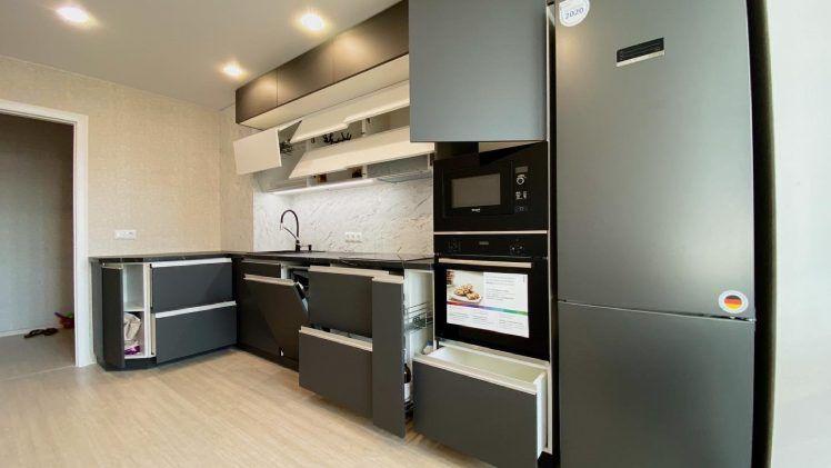 Кухня №199
