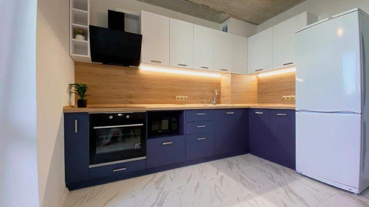 Кухня №200