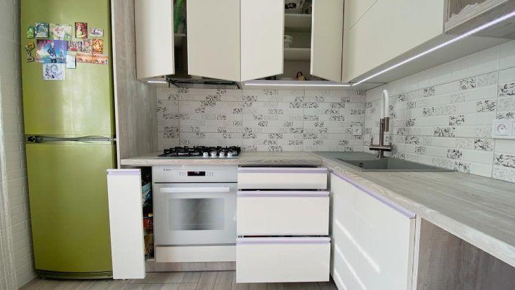 Кухня №201