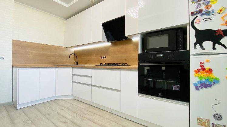 Кухня №202
