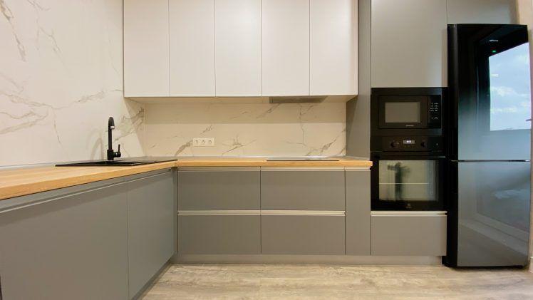 Кухня №203