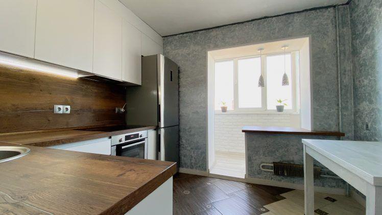 Кухня №204