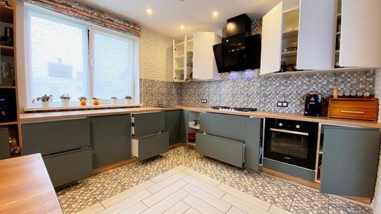 Кухня №206