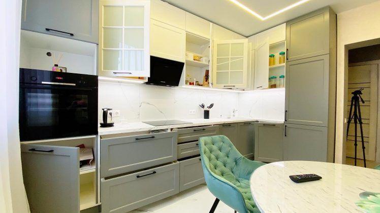 Кухня №211