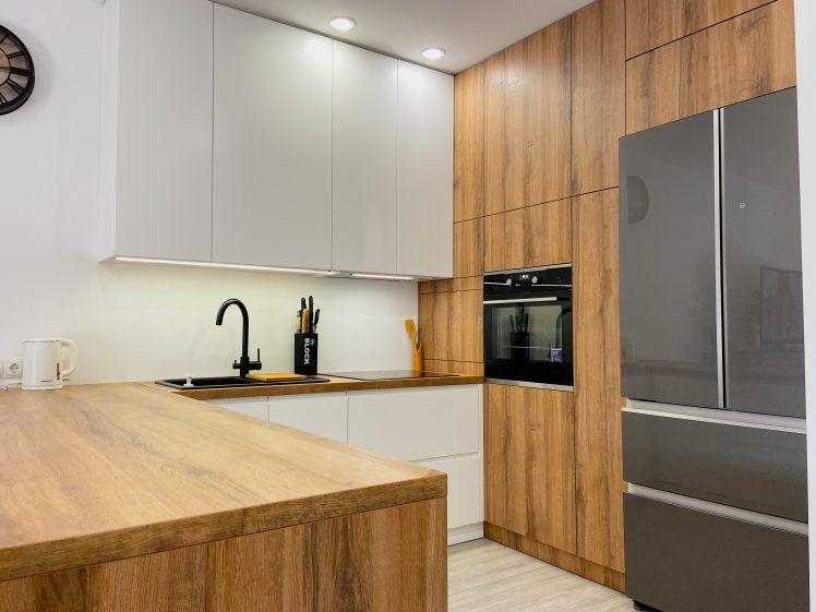 Кухня №212