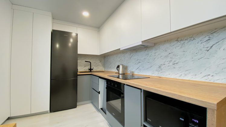 Кухня №213