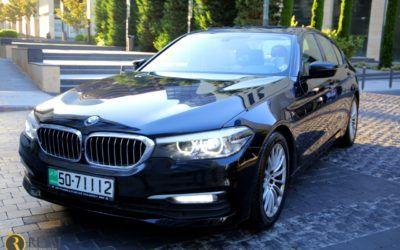 Luxury (BMW 530i)