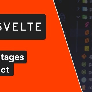 An Introduction to Svelte and Its Advantages over React