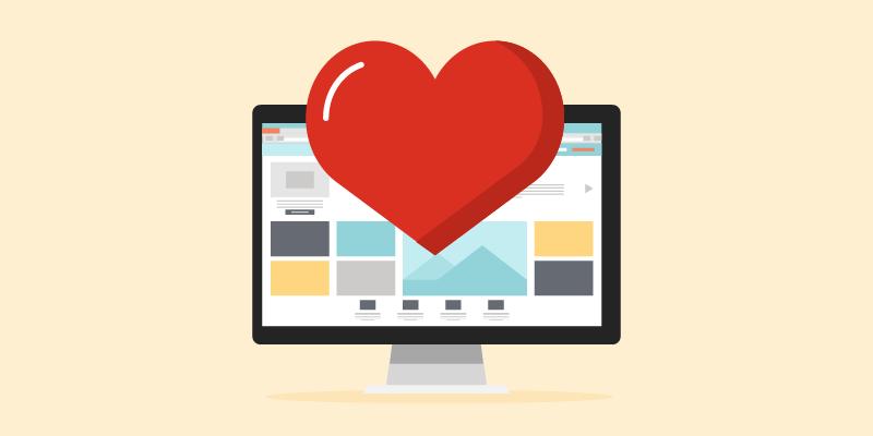 Love your website