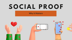 5 Ways to Utilise Social Proof to Increase eCommerce Conversion Rates