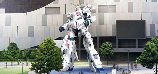 gundam unicorn 130817