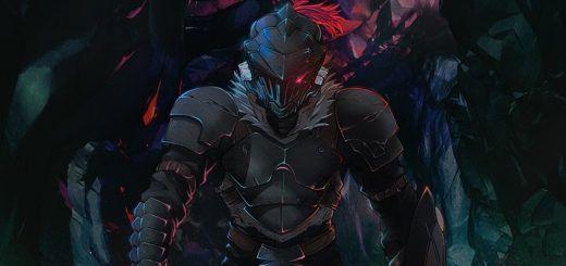 goblin slayer key visual