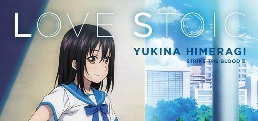 strike the blood ova 3 III