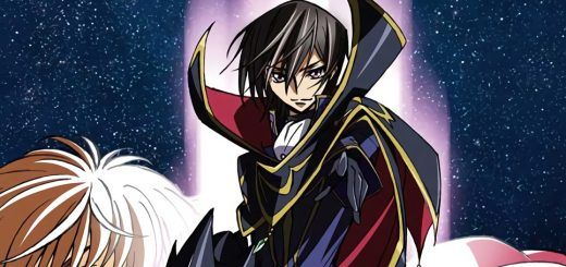 code geass resurection
