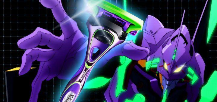 【Schick×EVANGELION】自分らしく、男を磨く、ヒトたちへ。EVAモデル登場-0-51-screenshot