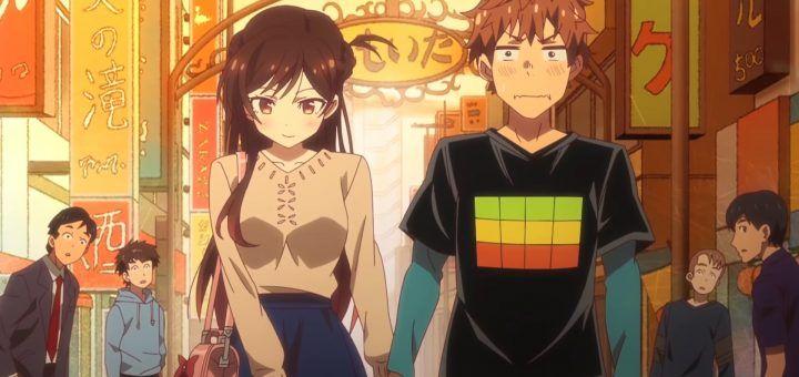 TVアニメ『彼女、お借りします』本PV|2020年7月10日放送開始 0-32 screenshot