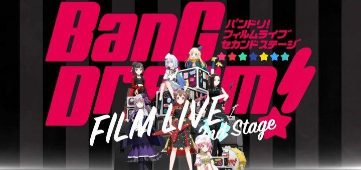 bang dream 2nd thumb