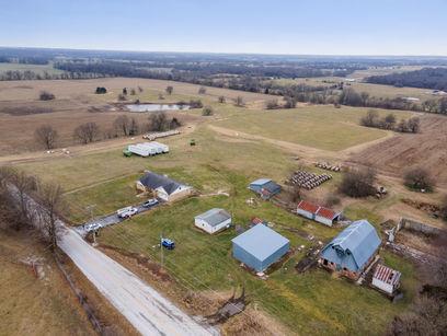 property 1605 Farm Rd 97