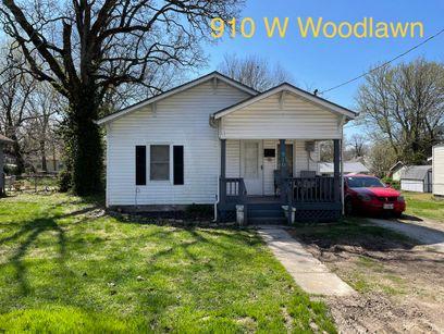 property 910 Woodlawn