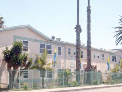 property 10600 Inglewood Ave.