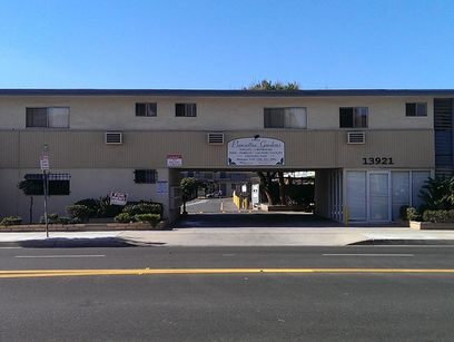 property 13921 S. Normandie Ave.