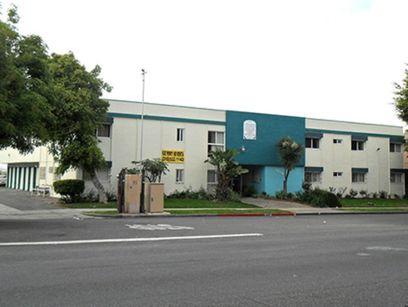 property 1818 W. El Segundo Blvd.