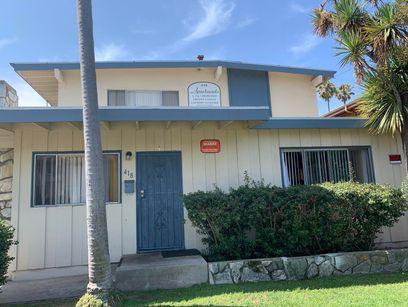 property 418 W. Regent St.