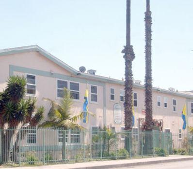 property 10600 Inglewood Ave. #1