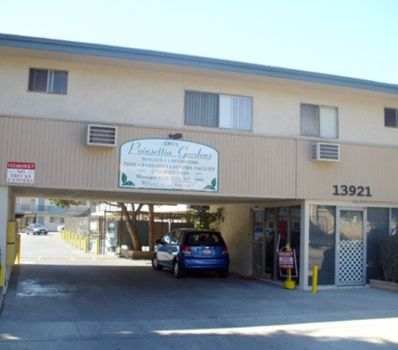 property 13921 S. Normandie Ave. #1