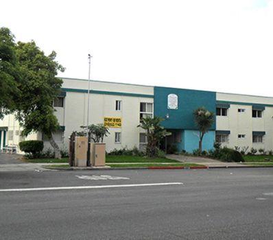 property 1818 W. El Segundo Blvd. #2