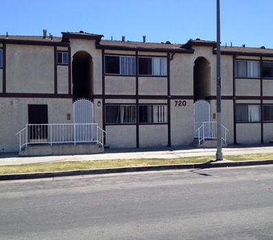 property 720 W. I St. #1